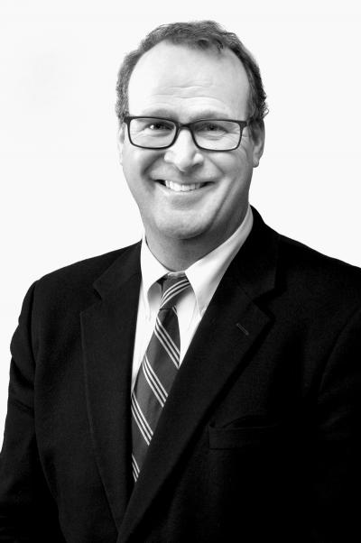 Charles Foreman, Business Development Manager